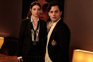CW Replay TV – S05E15 – « Crazy Cupid Love »