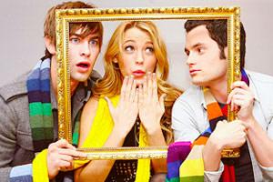 Bêtisier de la Saison 6 de Gossip Girl ! (vidéo)