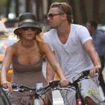 Blake Lively et Leonardo DiCaprio 4
