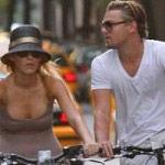Blake Lively et Leonardo DiCaprio 5