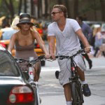Blake Lively et Leonardo DiCaprio 2