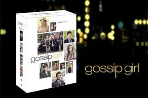 Gagnez l'intégrale de la série Gossip Girl en DVD – Saison 1 à 4 ! (Terminé – Résultat)