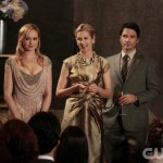 Riding In Town Cars With Boy - Gossip Girl S05E10