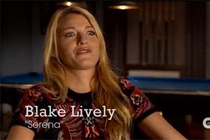 Interview – Qui est Gossip Girl ? (vidéo)