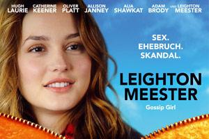 Leighton Meester dans le film « Love Next Door » (bande annonce) – Sortie le 5 juin 2013