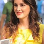 Leighton Meester sur le tournage de la saison 5 de Gossip girl (4)