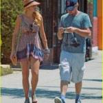 Blake Lively & Leonardo DiCaprio : promenade dans Los Angeles 4