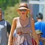 Blake Lively & Leonardo DiCaprio : promenade dans Los Angeles 5