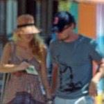 Blake Lively & Leonardo DiCaprio : promenade dans Los Angeles 6