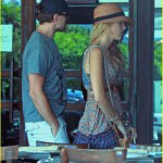 Blake Lively & Leonardo DiCaprio : promenade dans Los Angeles 7