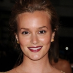 The MET Ball 2012 - Leighton Meester