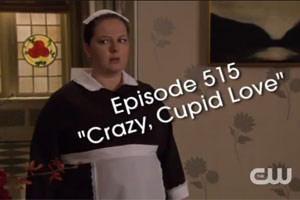 S05E15 Preview « Crazy, Cupid Love »