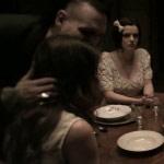 Roxane Mesquida & Marilyn Manson