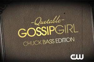 S05E13 : Chuck Bass Edition (Épisode 100)