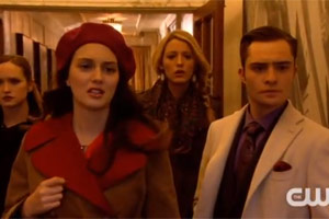 S06E09 Preview « The Revengers »