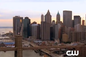 S06E10 Extrait « New York, I Love You XOXO » – You KGB (Fin de la série)