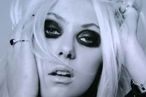 The Pretty Reckless – Factory Girl (vidéo et paroles)