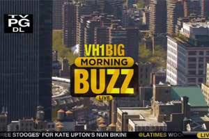 Taylor Momsen & The Pretty Reckless dans le Big Morning Buzz Live (vidéo)