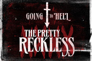 The Pretty Reckless – Going To Hell (Audio)